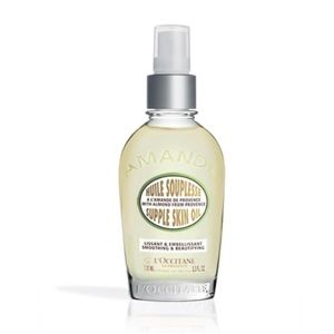 NEW - L'OCCITANE - Almond Supple Skin Oil